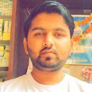Priyanshu Patidar  photo