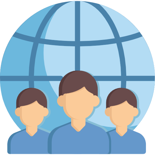 Global Professional Workforce